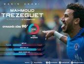 جماهير قاسم باشا تختار تريزيجيه أفضل لاعب أمام بورصا سبور