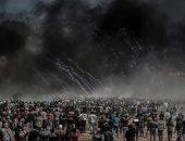 غزة تقاوم.. شباب مصر والعرب يساندون مقاومة فلسطين أمام عدوان إسرائيل الغاشم