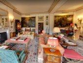 الآن يمكنك أخذ جولة افتراضية داخل قصر الأمير تشارلز
