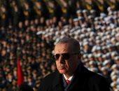 المتحدث باسم أردوغان يؤكد أن واشنطن لا تتباطأ فى الانسحاب من سوريا