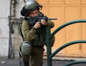 استشهاد الشاب الفلسطينى منفذ هجومين أحدهما طعناً وأخر بالرصاص بالضفة الغربية
