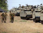 استشهاد 3 فلسطينيين فى إطلاق نار للجيش الإسرائيلى على حدود غزة