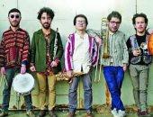 """فرقة """"ع الرصيف"""" تمثل فلسطين فى مهرجان فيزا فور ميوزيك بالمغرب"""