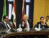 رئيس جامعة القاهرة يعلن تشكيل لجنة عليا للإشراف على أعمال تطوير أبو الريش