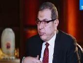 وزير القوى العاملة: الاتفاق على ربط إلكترونى مع الكويت بداية من 2019