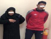 صور.. خاطفو طفلة من حضانة بسوهاج يروون تفاصيل الجريمة