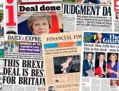 حكومة جونسون تعترف: بريكست يسبب سنوات من الارتباك على حدود بريطانيا