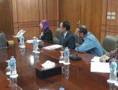 محافظ بورسعيد: مشروع التأمين الصحى الجديد يسير طبقَا للمخطط المقرر له