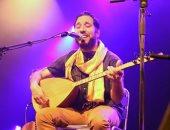 سيركان أويار يمثل بلاده فى مهرجان فيزا فور ميوزيك بالمغرب