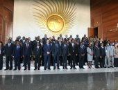 وزير الخارجية يشارك فى الاجتماعات التمهيدية للقمة الأفريقية الاستثنائية