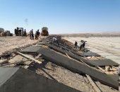 صور.. التفاصيل الكاملة لتطوير محافظة سوهاج.. أبرزها افتتاح أكبر محور على النيل