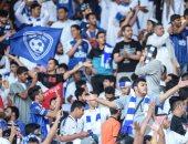 جماهير الهلال والأهلي السعودي بقائمة أفضل 10 في دوري أبطال آسيا