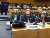 مصر ترحب برفع العقوبات عن إريتريا وتعتبرها خطوة هامة