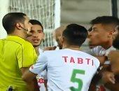 الـ VAR يؤكد فضيحة التلاعب فى نتائج الدورى الجزائرى