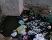 شركة مياه الشرب بالشرقية ترد على غرق منطقة علاء الدين بالزقازيق بالصرف الصحى