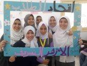 منطقة المنوفية تحصد منصب أمين اتحاد عام طالبات الأزهر