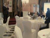 عبد المنصف محمود: البنك المركزى يحظر الصرف لصناديق التأمين غير الخاضعة للرقابة