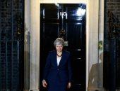 """ماى ستعود لبروكسل لمناقشة اتفاق """"بريكست"""" من جديد"""