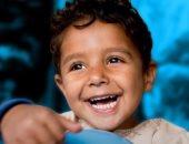 """بالأزرق.. شاهد كيف دعت """"يونيسف"""" للاحتفال باليوم العالمى لحقوق الطفل؟.. فيديو"""