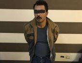القبض على عاطل أطلق النار على قوة شرطية وبحوزته مواد مخدرة بكفر الشيخ
