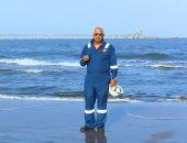 """حمدى رزق فى حلقة خاصة من حقل رشيد للغاز على """"نظرة"""".. الليلة"""