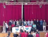 اللجنة المشرفة على انتخابات اتحاد الطلاب بجامعة أسوان تعلن النتائج