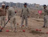 العراق: ارتفاع حصيلة ضحايا تفجير الموصل إلى 12 قتيلاً وجريحًا