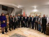 السفير المصرى بتونس: نعمل على إزالة المعوقات التى تواجه المستثمرين من البلدين