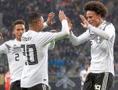 التشكيل المتوقع لقمة ألمانيا ضد هولندا بدورى الأمم الأوروبية