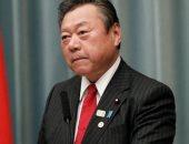 وزير الأمن الإلكترونى اليابانى: لم أستخدم جهاز كمبيوتر قط