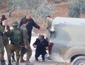 باريس تستدعى القائم بالإعمال الإسرائيلى بعد اقتحام قوات لمركزها الثقافى