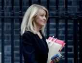 استقالة وزيرة العمل البريطانية بسبب اتفاق البريكست