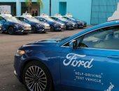 فورد تخطط للكشف عن سيارات بدون سائق لتوصيل الطلبات
