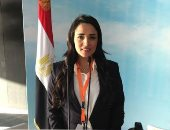 غادة عبد الرحيم مستشارًا لرئيس جامعة سوهاج لتأهيل وتدريب الطلاب