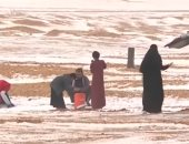 ارتفاع نسبة عدد المرشدين السياحيين بالجوف السعودية بنسبة 89%