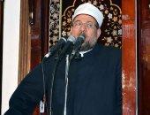 وزير الأوقاف: التطرف يعمل فى غياب الخطاب الدينى الرشيد