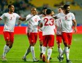 تونس فى اختبار قوي ضد كرواتيا قبل أمم أفريقيا