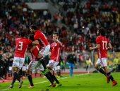 ترتيب مجموعات تصفيات كأس الامم الأفريقية بعد انتهاء الجولة الخامسة