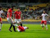 ترتيب مجموعة مصر و تونس بتصفيات أمم أفريقيا 2019