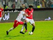 ليكيب الفرنسية: محمد صلاح يرد اعتبار مصر أمام تونس