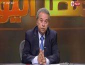 توفيق عكاشة: الإعلام يهدف إلى تدمير الجنس العربى ولعب دورا فى طمس الهوية