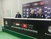 أجيرى يوضح الإشارة الخارجة لمدرب تونس ويؤكد: كنا الأفضل ونستحق الفوز