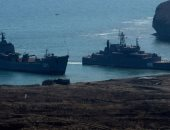 مسئول روسى: موسكو يمكنها إغلاق بحر آزوف أمام سفن أوكرانيا خلال دقائق