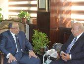 وزير التنمية المحلية: أمن الخليج جزء لا يتجزأ من أمن مصر القومى