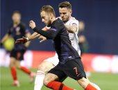 أخبار برشلونة اليوم عن غياب راكيتيتش 3 أسابيع للإصابة