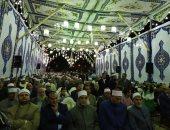 صور.. أوقاف الإسماعيلية تحتفل بالمولد النبوي الشريف وتكرم أسر الشهداء
