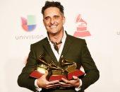 "Latin Grammy.. شاهد إعلان قائمة الجوائز الكاملة لـ""Latin Grammy Awards 2018"""