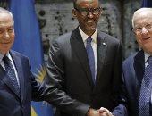 إسرائيل تعلن افتتاح أول سفارة لها فى رواندا