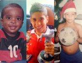 اختبر نفسك.. هل يمكنك التعرف على نجوم ريال مدريد أثناء الطفولة؟