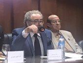 """اتحاد كتاب مصر يوقع برتوكول تعاون مع معهد """"دراما بلا حدود"""""""